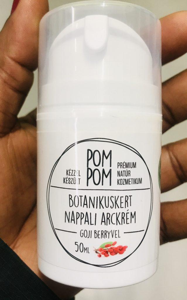 POM-POM handmade Premium natural Cosmetics - Boonhealthandbeauty,com
