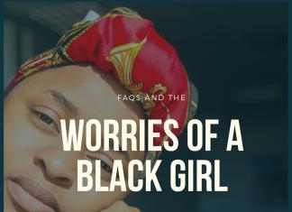 FAQs of Black Girls Living in Budapest
