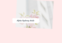 Boon Health and Beauty alpha hydroxy acid