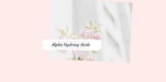 Boon Health and Beauty alpha hydroxy acid